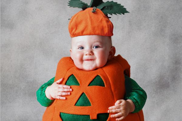Halloween Costumes Babies Pumpkin 2012-07-02_Yastremsk